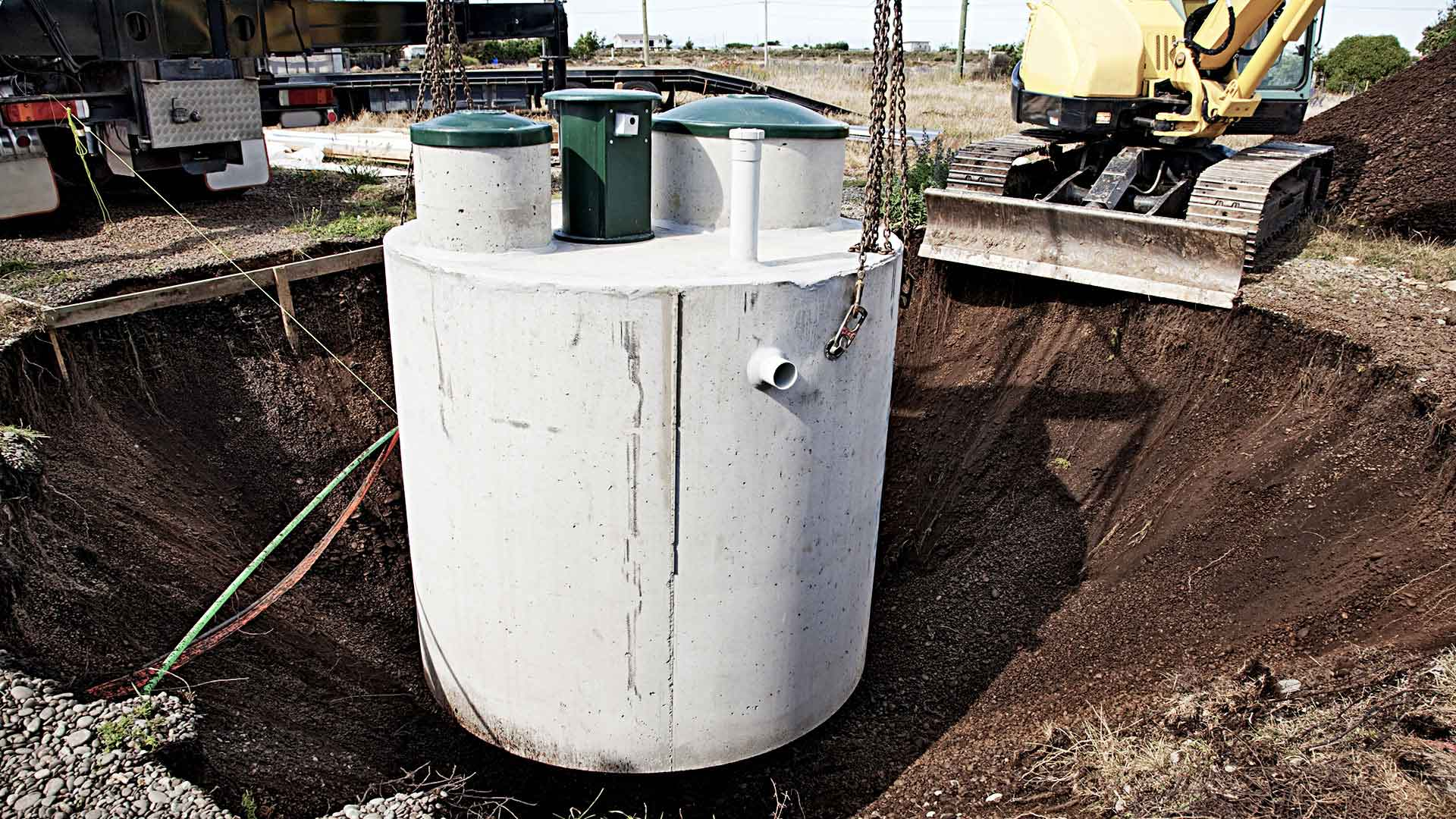 Orange Grove Septic Cleaning, Septic Tank Services and Septic Tank Pumping